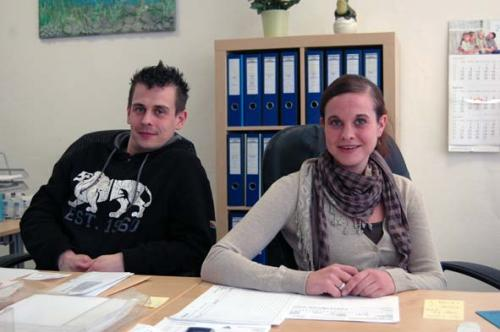 Das Team um Pflegeteam Reante Ronsdorf GmbH aus Schwelm und Umgebung